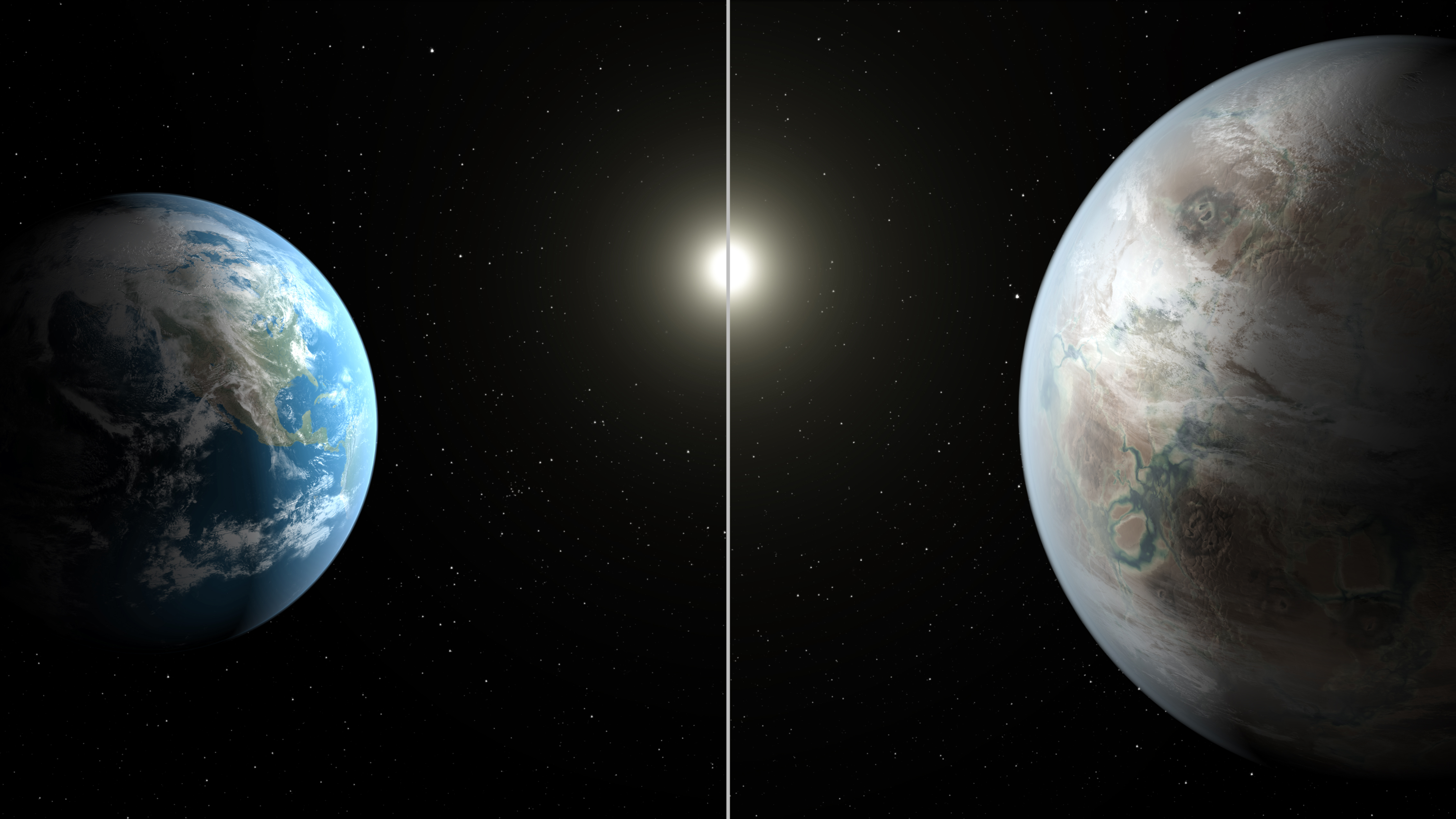 Does The Discovery of Earth 2.0 Mark The End of Religion?