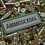 "Don't Fear The ""Homosexual Agenda"", It's The Ammosexual Agenda That's Concerning."