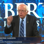 Bernie Is Right: Morality Is More Than Abortion & Gay Marriage