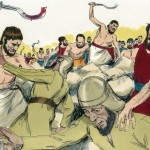 Why Standing Against Islamic Violence Forces You To Rethink Biblical Inerrancy