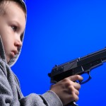 Toddlers Killing With Guns: It's Not a Gun Issue, It's a SIN Issue