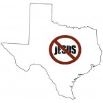 The Texan Assault on Christianity: Where's The Persecution Crowd Now?
