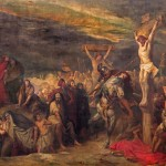 The Cross Is… (Philosophical Reflections on Calvary)