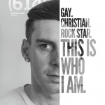 Christian Rocker Comes Out: An Interview with Everyday Sunday's Trey Pearson
