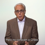 "John MacArthur: The People of the Hispanic World ""Don't Know Christ."""