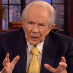 The Wicked Idolatry of Pat Robertson (Jesus, and ONLY Jesus, Is Our Hope)