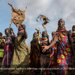 Food Crisis in Kenya: 5 Signs of Hunger I've Never Seen (A Guest Post From East Africa)