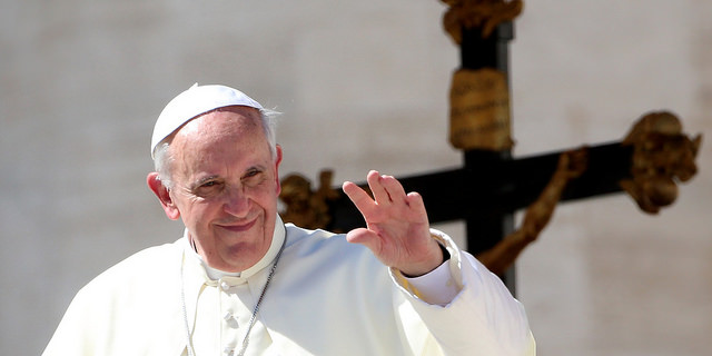 Pope Francis is not a hero to the marginalized