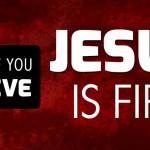 Justin Bieber on Jesus