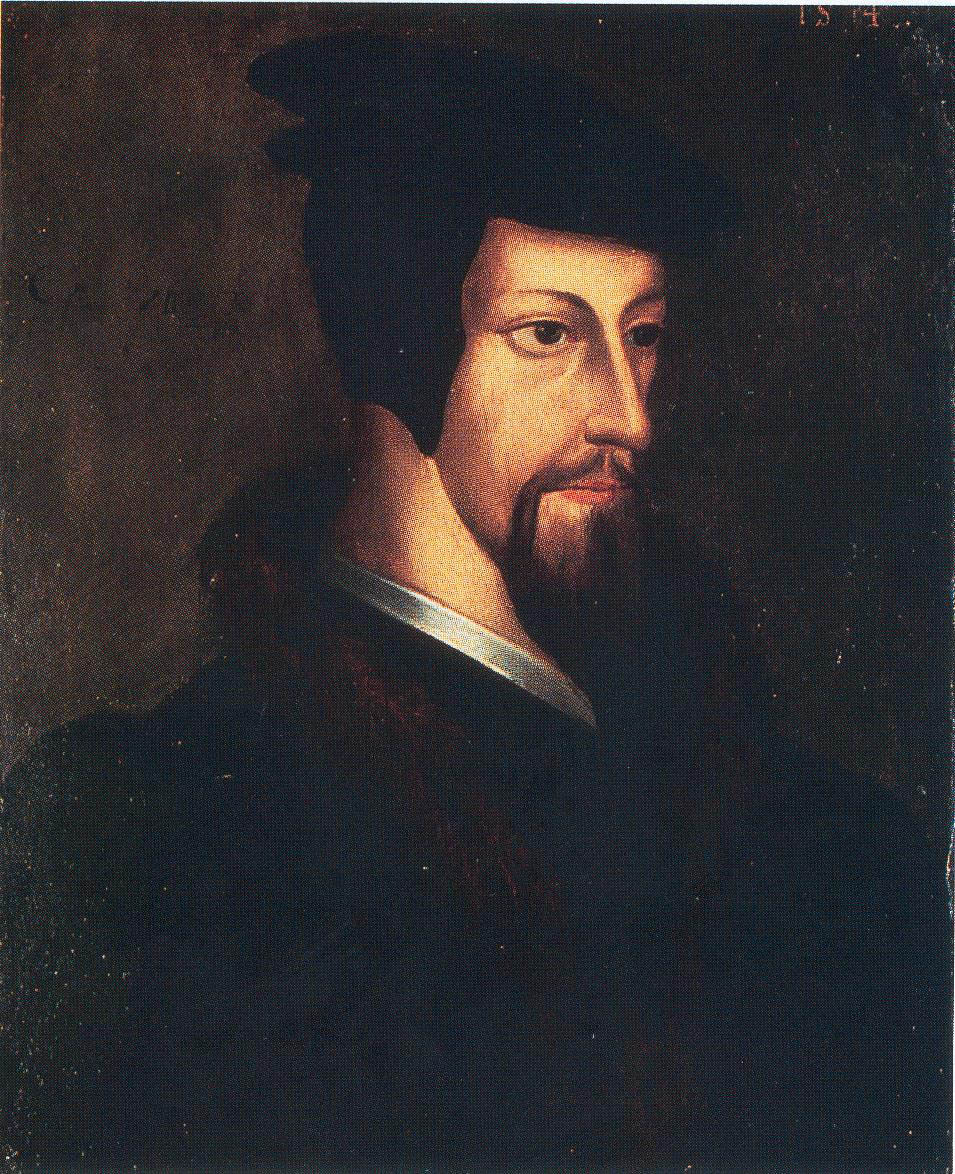 beliefs of calvin and augustine Augustine of hippo, also known as saint augustine, is one of the most   successively disappointed by platonic philosophy and manichaen theology,   influence from augustine were john calvin and cornelius jansen.