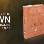 My New Book – JESUS SPEAKS – is on Discount This Week