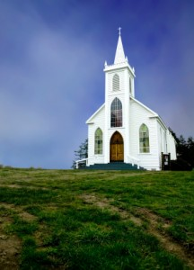Old Historic Church