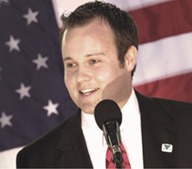 """The Sneaky, Deadly Lies of the Duggar's """"Christianity"""""""