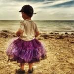A Boy in a Tutu, a Mom, and the Scary Words of a Stranger
