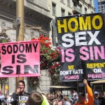 Does Christian Scripture Really Condemn Homosexuality? (Hell No!)