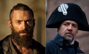 javert and valjean