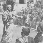 Socrates-on-trial
