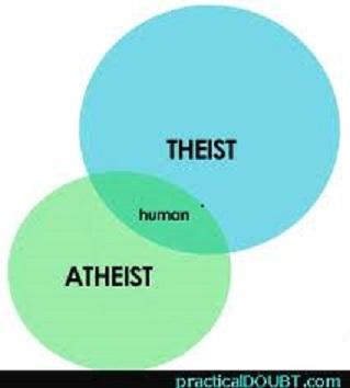 Atheist-theist 2