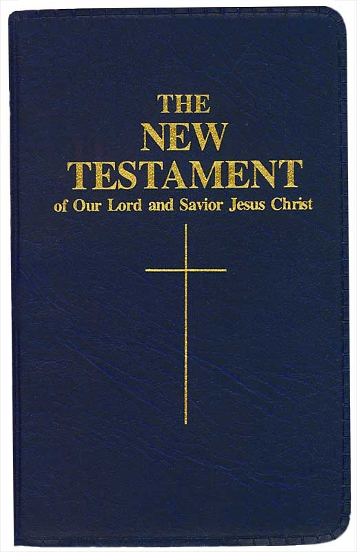 a comparison of the description of god in the old testament and the new testament The cranky, severe, old testament god isn't an opening act the cranky, severe  she confided, whereas in the new testament his hard edges have worn off.