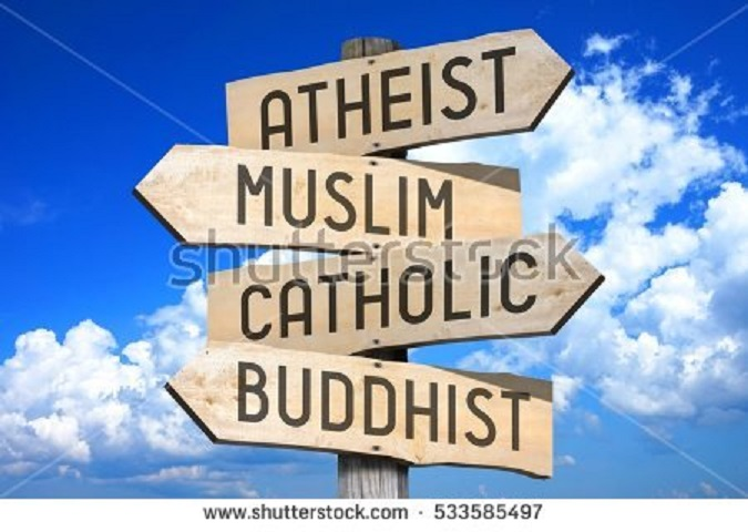 Buddhism vs catholicism essay