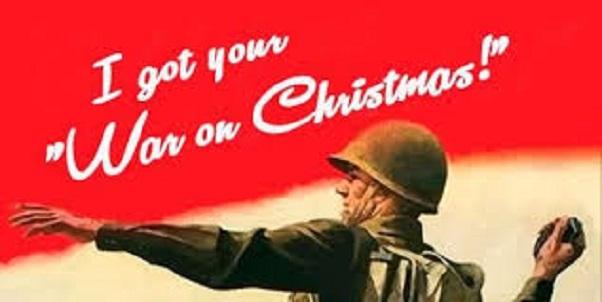 war on christmas 2