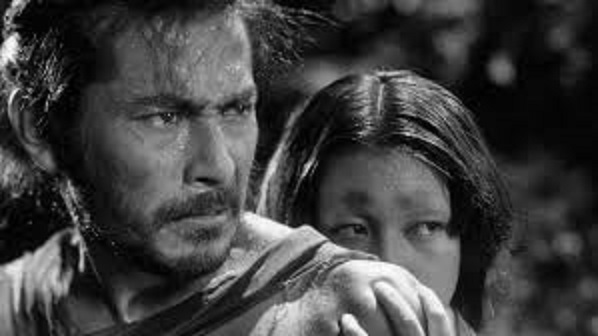 philosophy of rashomon When rashomon hit the cinema screens in 1950 it started slow with many bad  reviews, but  notes on philosophy and the human condition.