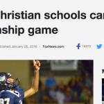 Todd Starnes headline