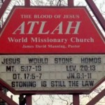 Churches are draining New Yorkers bank account; Harlem hate pastor accidentally sheds light on a troubling exemption