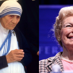 Mother Teresa & Phyllis Schlafly: Reactionary handmaidens