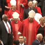 Black robes at the Red Mass: the undesirable religiosity of Supreme Court justices