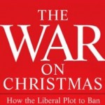War on Christmas: dispatch from the front lines
