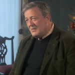 In defense of blasphemy and Stephen Fry