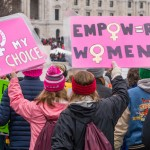 FFRF fights for education and women's rights