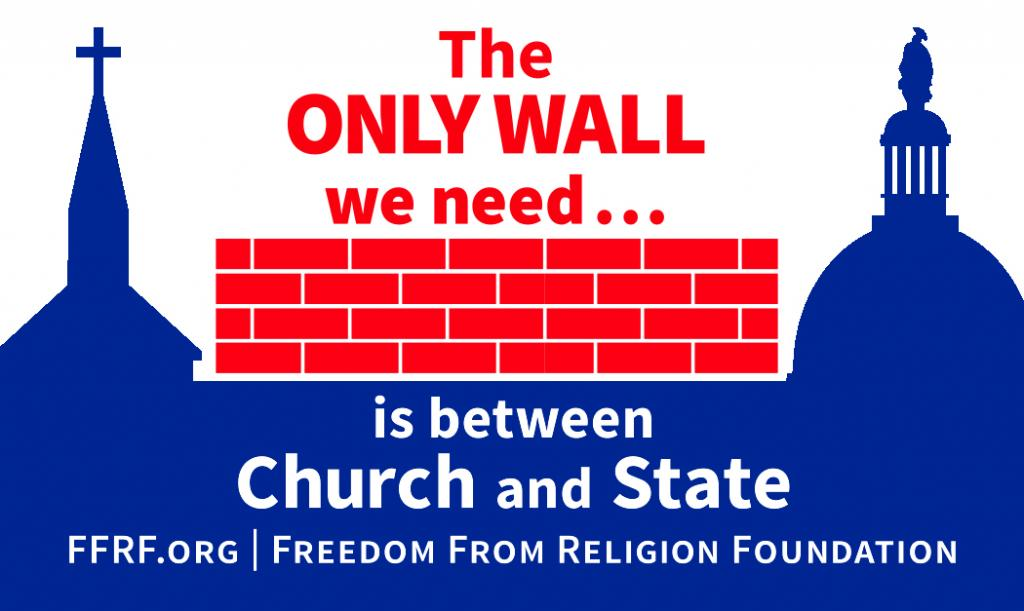 Only wall_church_State_3x5