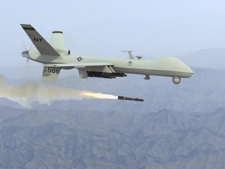 American-drone-strike-pakistan-