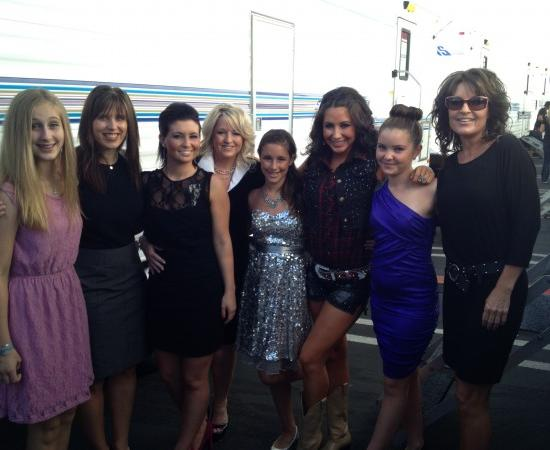 22 Behind the Scenes Photos of DWTS with Bristol Palin-4