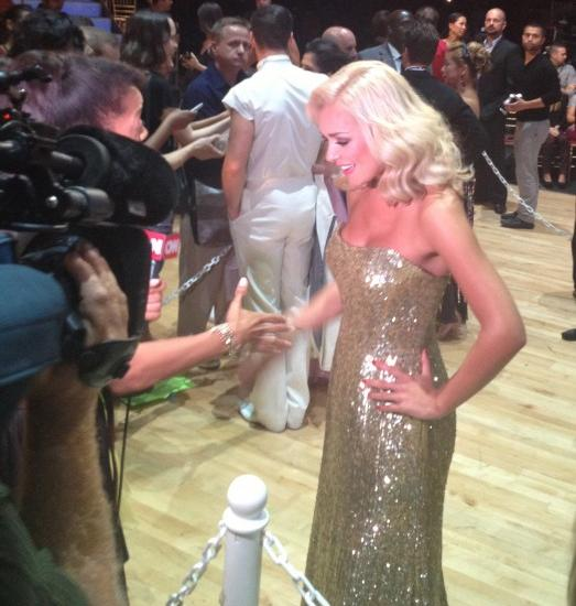 22 Behind the Scenes Photos of DWTS with Bristol Palin-12