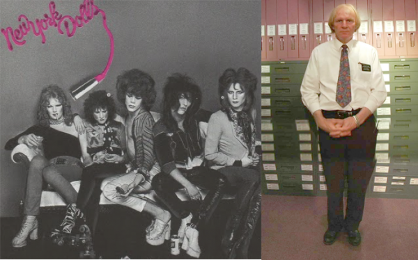 "A mesmerizing documentary traces the path of the bass player for the 1970s glam punk band ""New York Dolls"" who converted to Mormonism and worked in the LDS Family History Center in Los Angeles."
