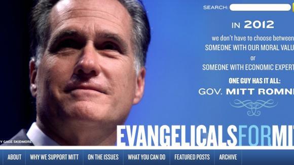 EvangelicalsforMitt