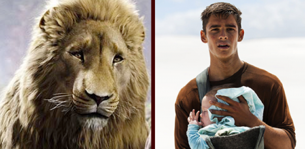 "three reasons why the giver is the best christian movie since ""narnia"""
