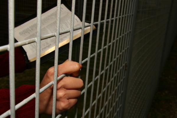 Bible.Jail