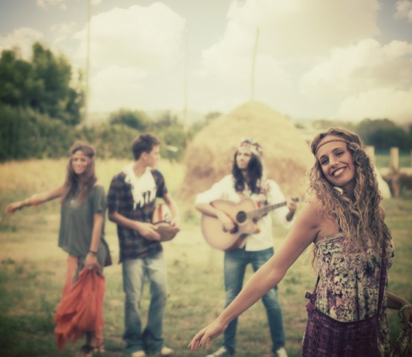 Hippies.Free.Love