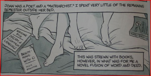 Duke Freshmen Assigned Graphic Sexual Novels  - Here's Why One Student Refused To Read It