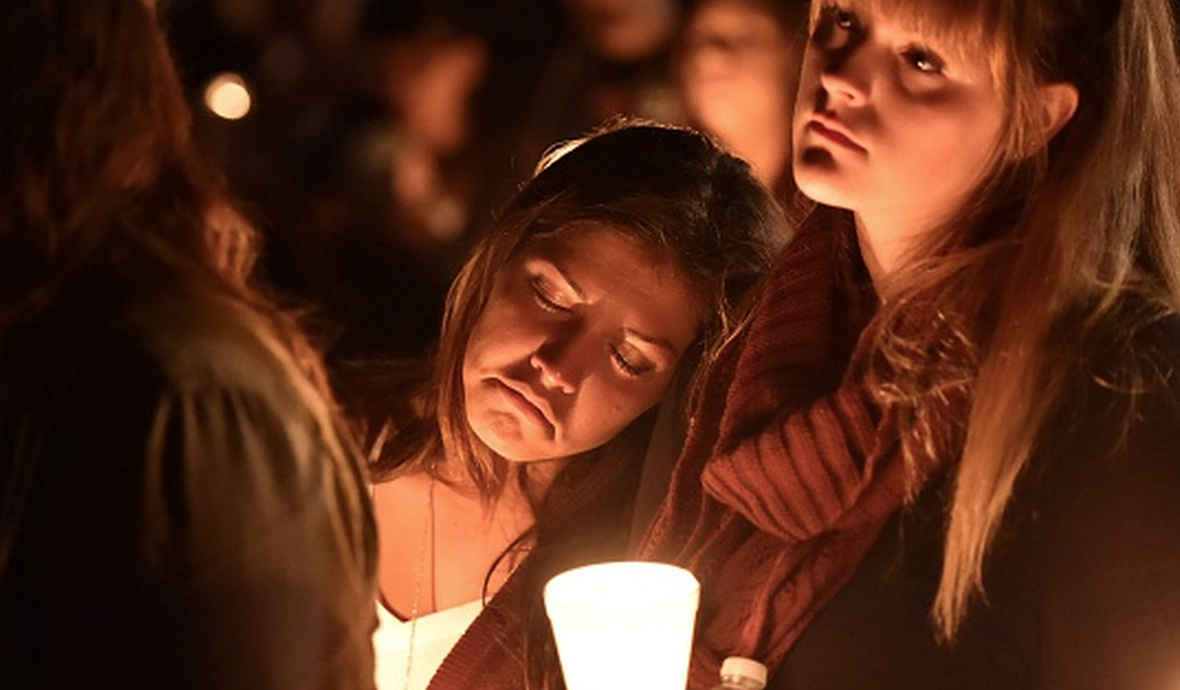 Will the Oregon Shooting Prompt a 'National Conversation' on Anti-Christian Bigotry?