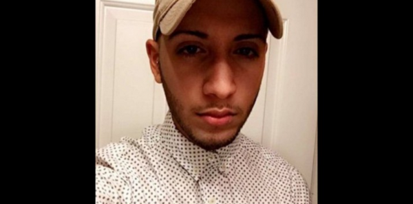 Luis Omar Ocasio-Capo, 20, was killed after a gunman opened fire at a nightclub in Orlando, Florida