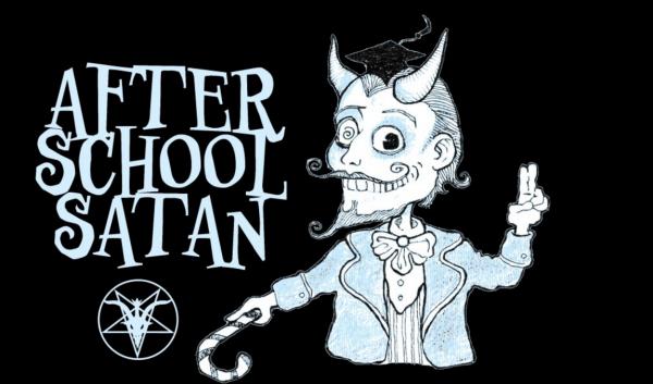 Image from SatanicTemple.com