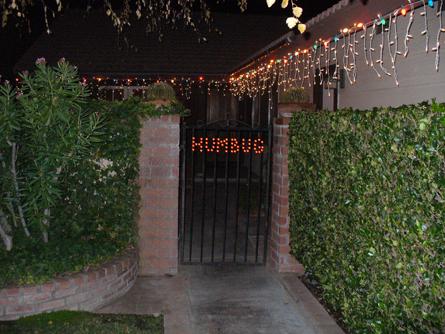 humbug gate