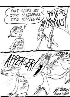 Appeaser