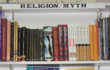 ReligionMyth