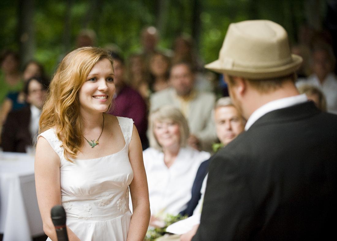 Non Religious Sample Wedding Ceremony Secular Wedding: Atheist Wedding Vows